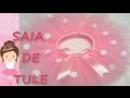 SAIA DE TULE ♥ BALLET BAILARINA E FANTASIAS : Amelia Requintada
