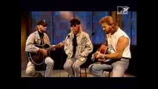 Bee Gees - Blue Island - LIVE acoustic  ** improved brilliant audio + video **
