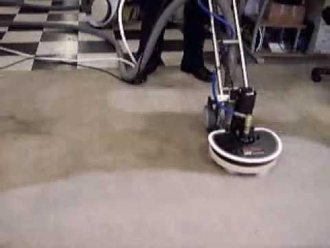 Rotovac 360 Carpet Steam Cleaning Machine Youtube