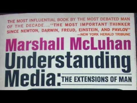 Marshall McLuhan Primer - Understanding Media