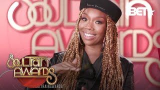 Brandy Teaches How To Sing & How To Achieve Her Famous Runs! | Will You Be My Vocal Coach?