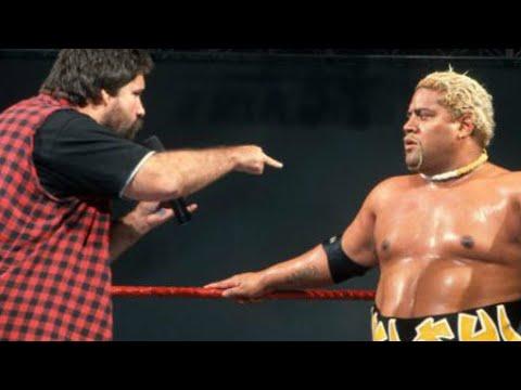 How This Moment Killed WWE's Attitude Era