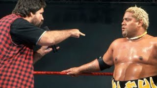 How This Moment Killed WWE's Attitude Era