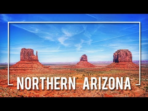 TOP THINGS TO DO in NORTHERN ARIZONA!