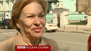 видео Для москвичей упрощена процедура получения биометрического загранпаспорта
