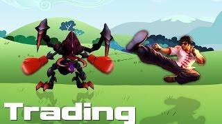 League of Legends - Tipps'n'Tricks - Trading [Deutsch] [HD]
