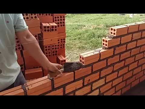 How to make bricks clean,How to make bricks,brick work...
