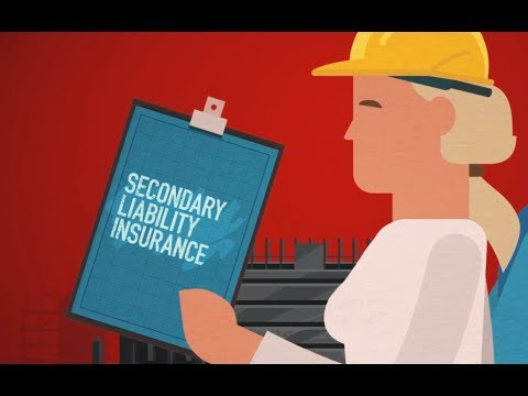 Understanding Your Secondary Professional Liability Insurance