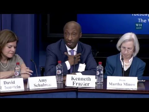 The White House Forum on Increasing Access to Justice