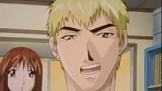 Крутой учитель Онидзука Great Teacher Onizuka   19 эпизод