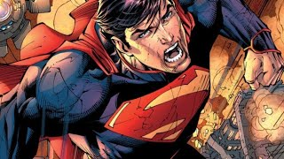 Супермен: Человек Завтрашнего Дня - Ролик Мультфильма (2020)