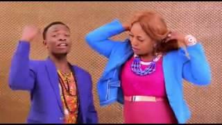 MIMI KRAZY (ZAMBIA) FEAT DACOSTA (CONGO) - AM FOR YOU