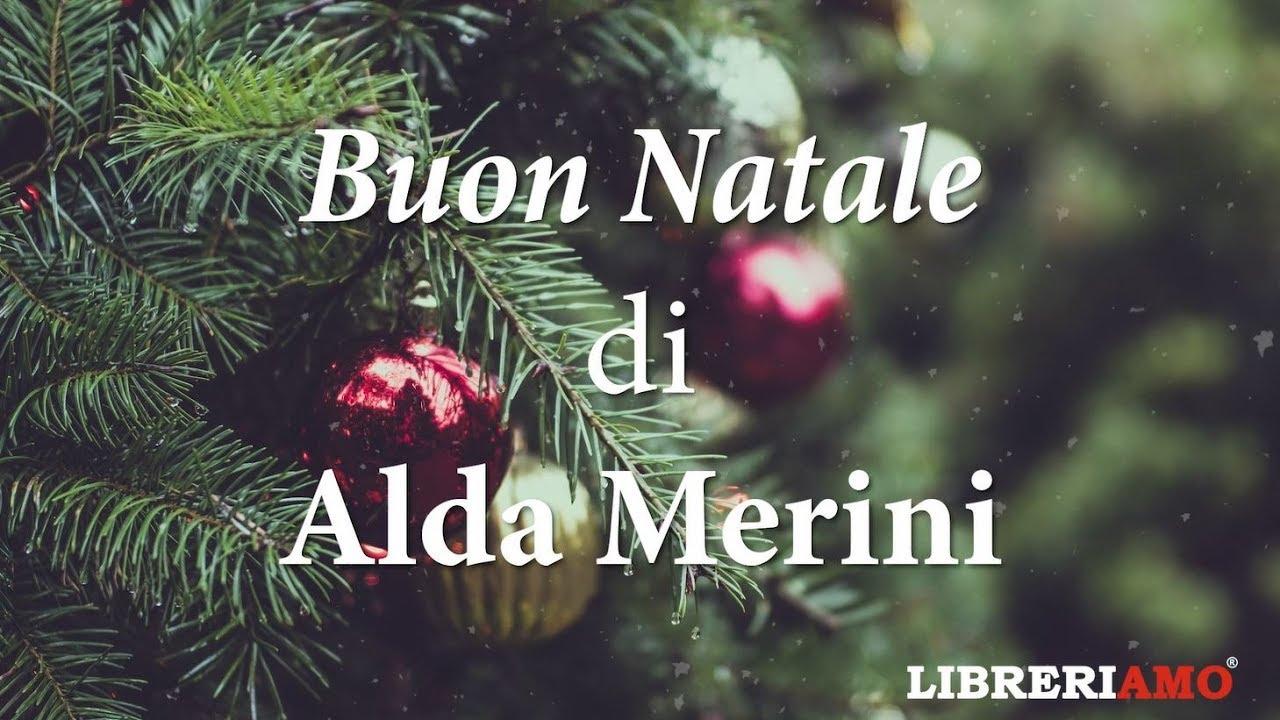 Poesie Di Natale Alda Merini.Buon Natale Di Alda Merini