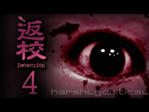 Detention 返校 [Part 4] - TRUE ENDING (ALL ENDINGS)