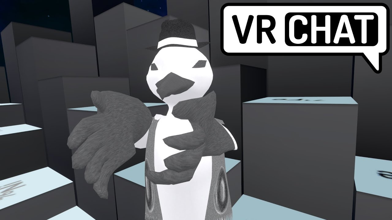 [VRChat] - Nagzz21 Seagull | I've Been Watching You - YouTube