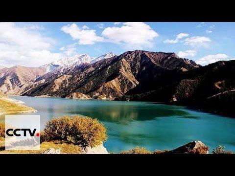 السياحة في الصين: الرحلة في شينجيانغ 13