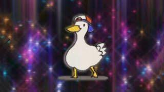 Super Duck Dance