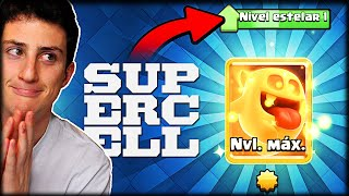 SUPERCELL ME