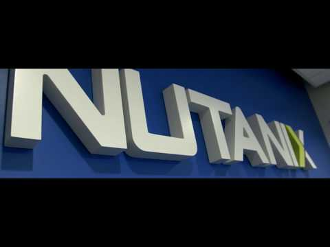 IBM AIX now on Nutanix and IBM Hyperconverged Systems