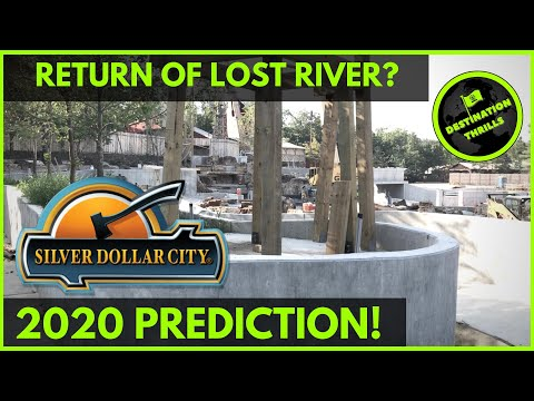 Silver Dollar City 2020 And Beyond Prediction!