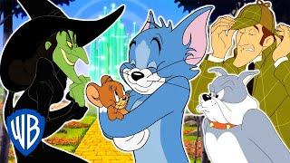 Tom et Jerry en Français | Au Cinéma | WB Kids