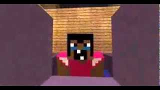 Minecraft | اللي يقول عني خقة