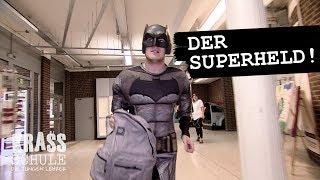 Der Superheld #45 | Krass Schule