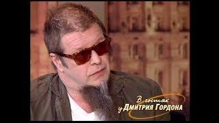 Гребенщиков о фильме
