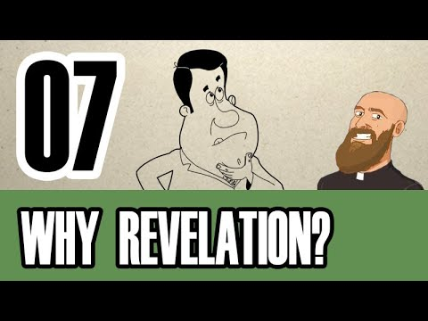 3MC - Episode 07 - Why does God reveal Himself?
