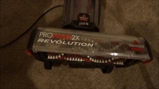 Bissell Proheat 2X Revolution Pet Carpet Cleaner - 6 Month Review