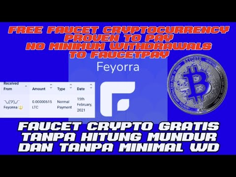 LTC (Litecoin) Free Cryptocurrency Faucet ||  Feyyora ||  Online Moneymakers Are Proven To Pay