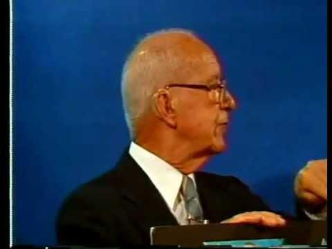 Buckminster Fuller - Lost Interviews - DVD part 2/2