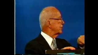 Buckminster Fuller - Lost Interviews - DVD part 2/2
