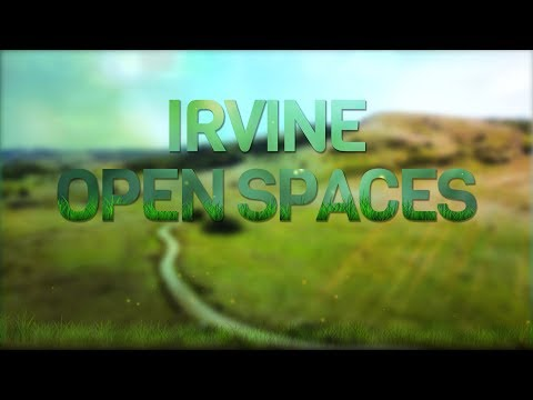 Irvine Open Spaces