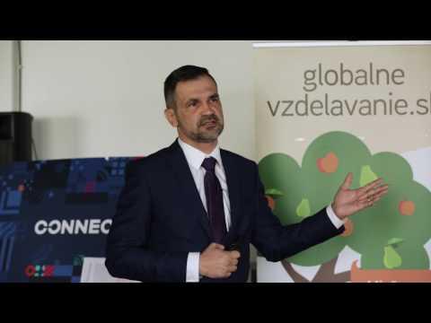 Ivan Pavlov: Aké stratégie majú potenciál zlepšovať slovenské učiteľstvo?