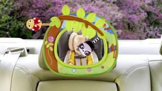 Video: Munchkin Swing Baby Insight beebipeegel autosse