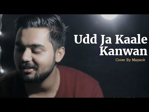 udd ja kaale kanwan - unplugged cover | Gadar | Udit Narayan | Mayank Awasthi