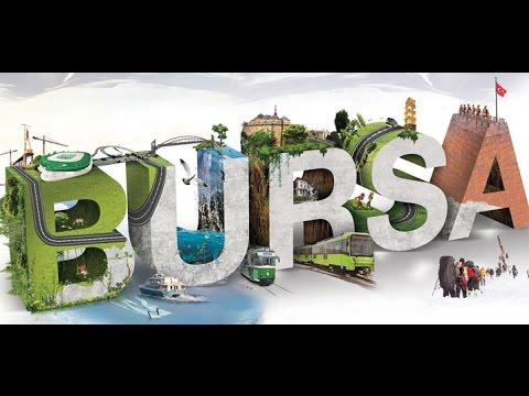 BURSA' da Mutlaka Gezilmesi Gereken 16 Yer!!