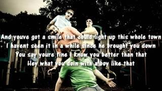 You Belong With Me (I Hate My Ex) Lyrics