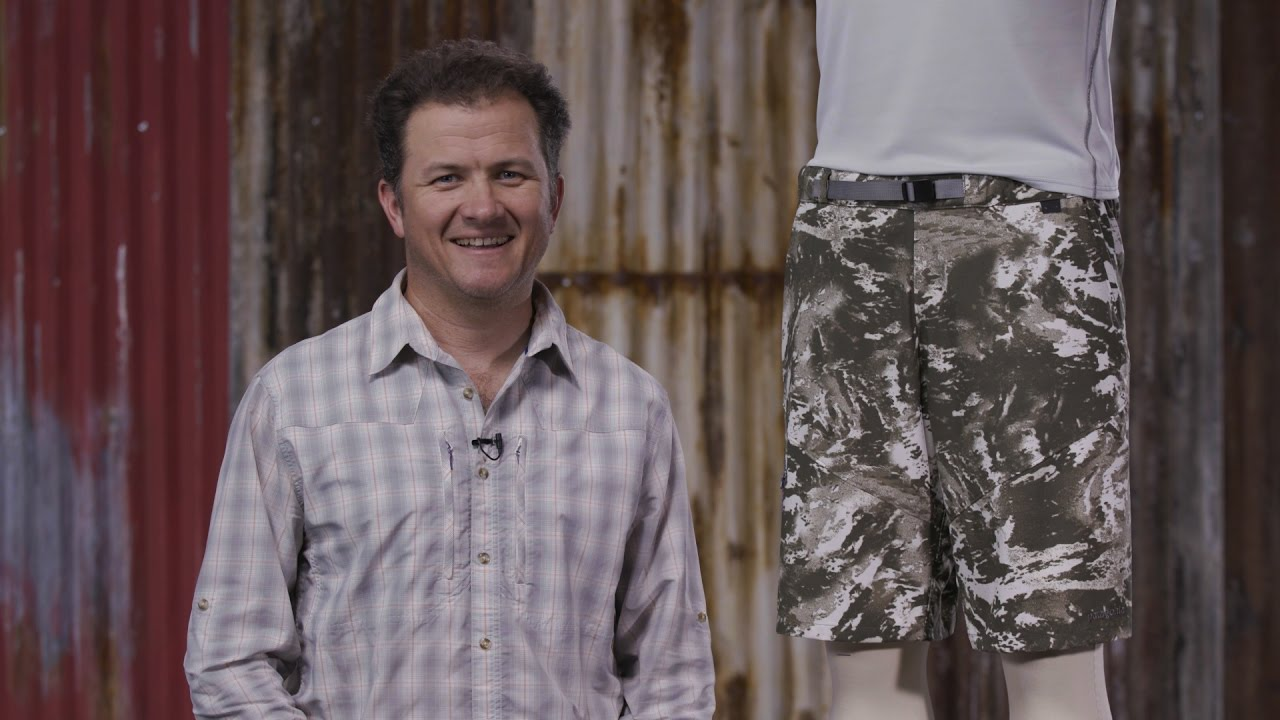 39ce974ce1 Patagonia Men's Technical Stretch Shorts - YouTube