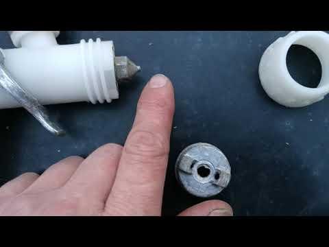 Краскопульт из пылесоса своими руками видео