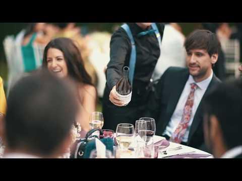 Vídeo Boda real Vicky Pulgarín