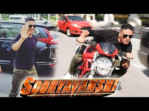 Akshay Kumar Action SCENE From Sooryavanshi LEAKED | On Location  | Rohit Shetty Mp3