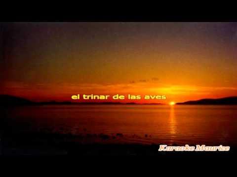Karaoke Adamo - Nuestra novela.mp4