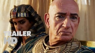 Tut - Official Trailer 2015 - Ben Kingsley, Avan Jogia TV Mini-Series
