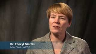 Energy Innovation: Dr. Cheryl Martin Shares ARPA-E Mission | Pew