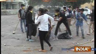 Swachh Bharat: After effects of Diwali celebration across India