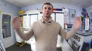 видео Газовая котельная. Выбор котла и нормы установки.