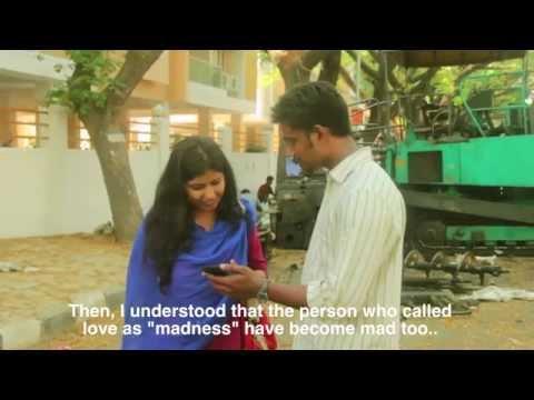 Kittathatta Kadhal  - Romantic Tamil Short Film - Redpix Short Films