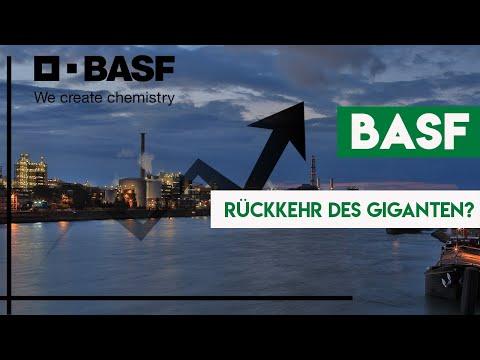 BASF Aktie - Rückkehr Des Chemie-Giganten Zu Alter Stärke 2020?